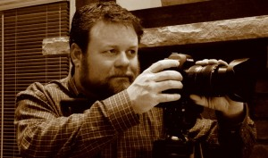 Kyle Grove, Owner, Photographer and Videographer
